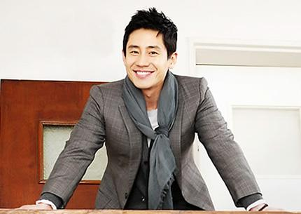 Shin Ha Kyun