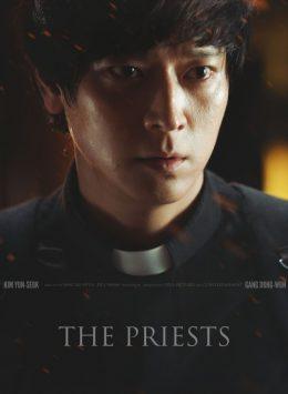 فيلم The Priests 2015