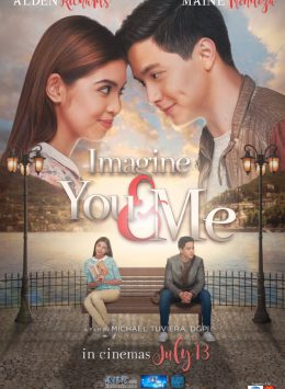 فيلم Imagine You And Me