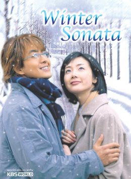 Winter Sonata / ألحان الشتاء