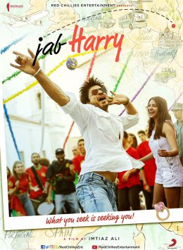 فيلم  Jab Harry Met Sejal 2017