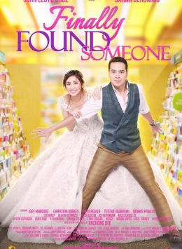 فيلم Finally Found Someone