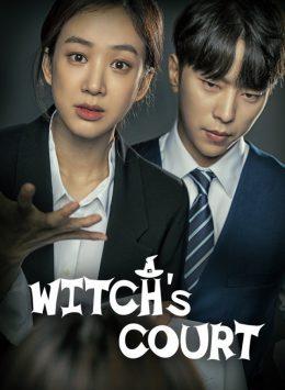 Witch's Court / محكمة الساحرة