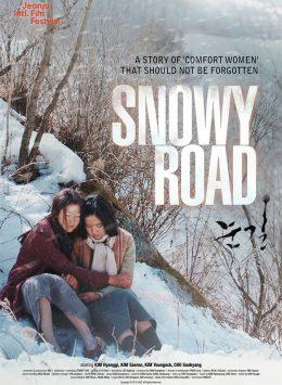 فيلم Snowy Road / طريق ثلجي 2017