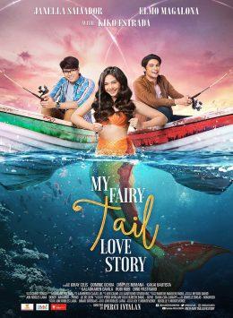 فيلم My Fairy Tail Love Story / قصة حبي الخيالية