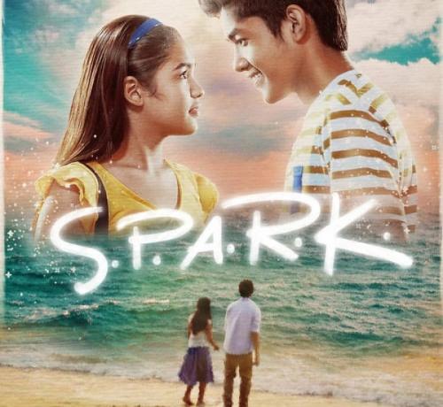 فيلم Spark / شرارة الحب 2019