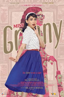 فيلم Miss Granny 2018